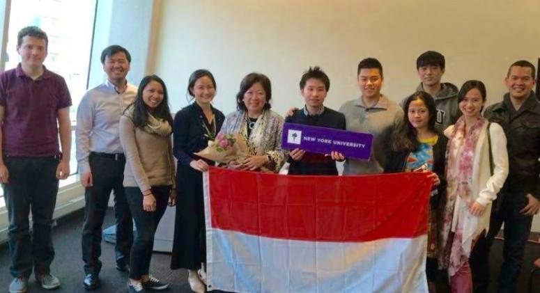 Indonesian forum
