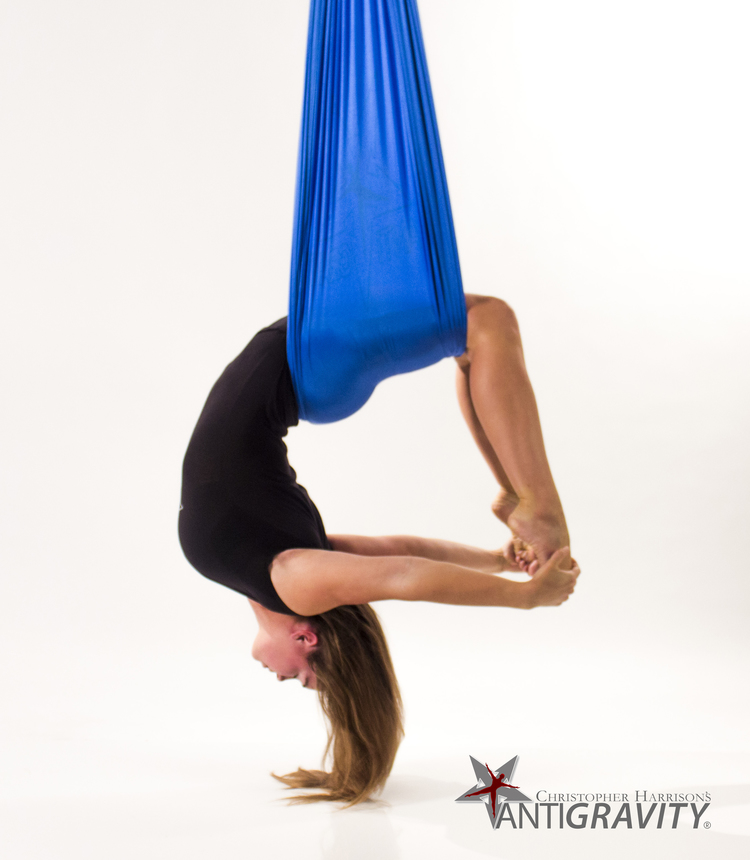 3.antigravity yoga